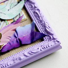 Craft Market & Confetti DIY Inspiration Board by CP Gal Team Coordinator, Christine Middlecamp