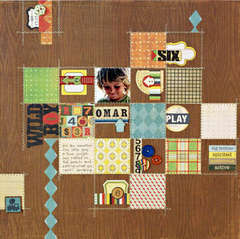 Crate Paper layout