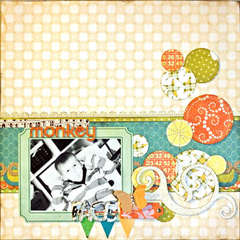Crate Paper Brook & Pink Plum Collection by Kimmi Achord