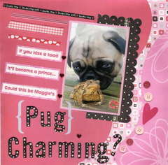 Pug Charming?