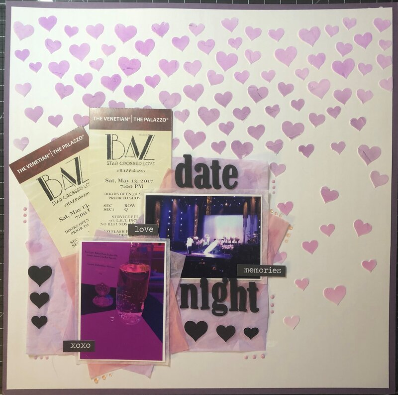 Baz Date Night