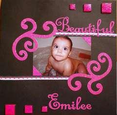 Beautiful Emilee