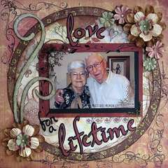 love for a lifetime