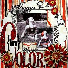 Always Dream in Color