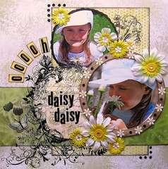 ooooh daisy daisy