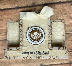 Latte Love Card