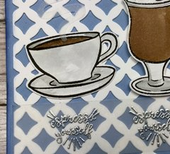 Expresso Yourself Card