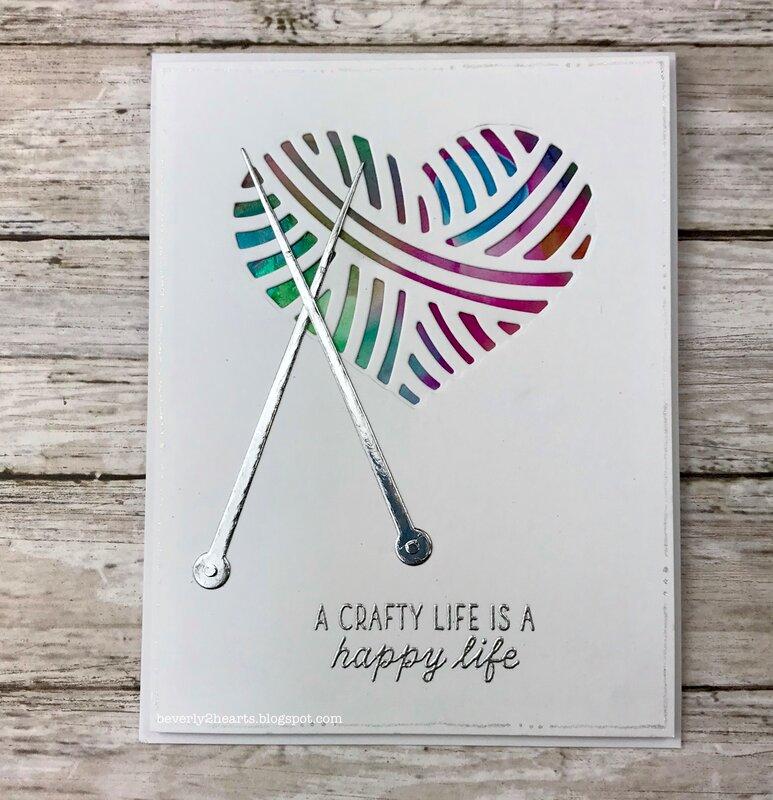 Crafty Card