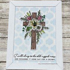 Spiritual Card 1
