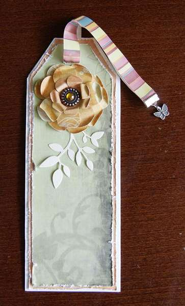 card - bookmark