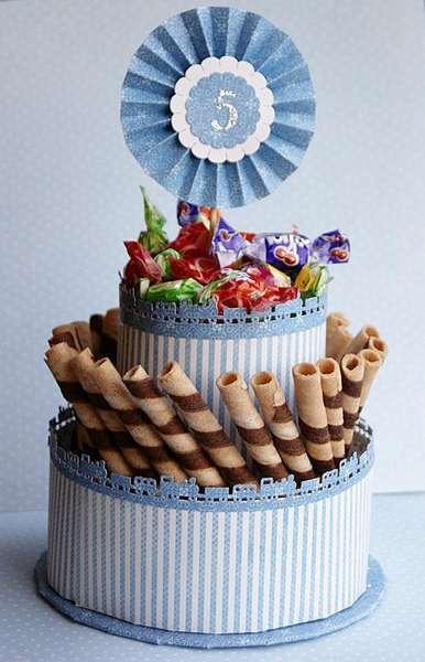 birthday cake for kindergarten