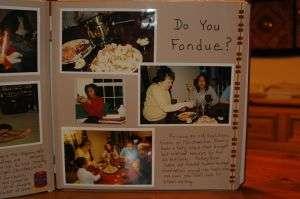 Fondue Tradition