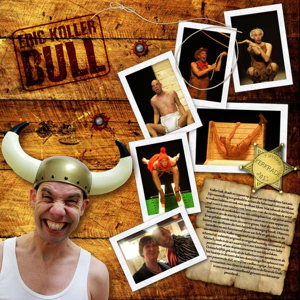 Eric Koller - Bull