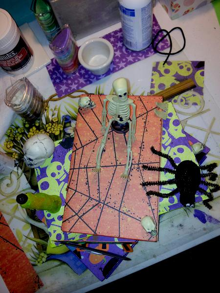 altered book 5