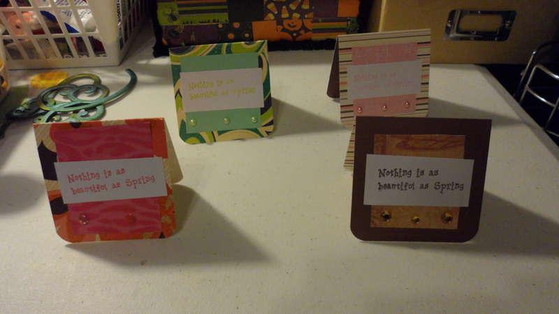 3x3 cards