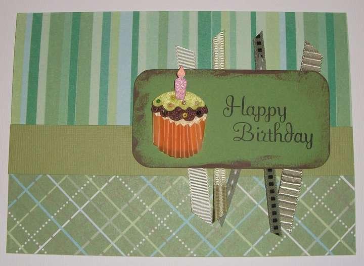 Dad's Birthday - 2011