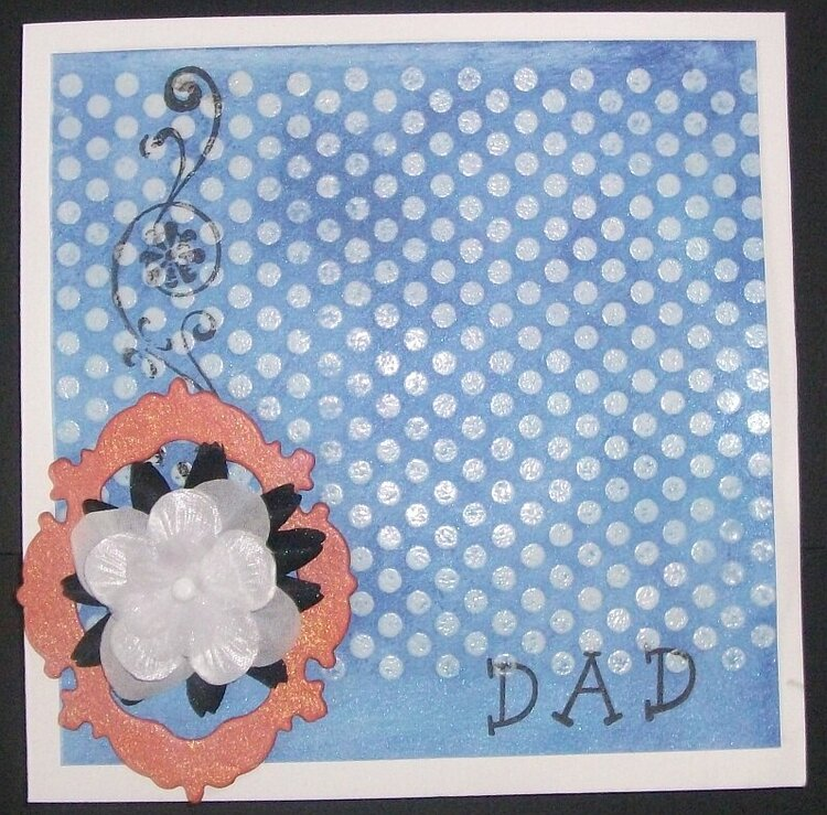 Father's Day Card Series 3 - Another Take
