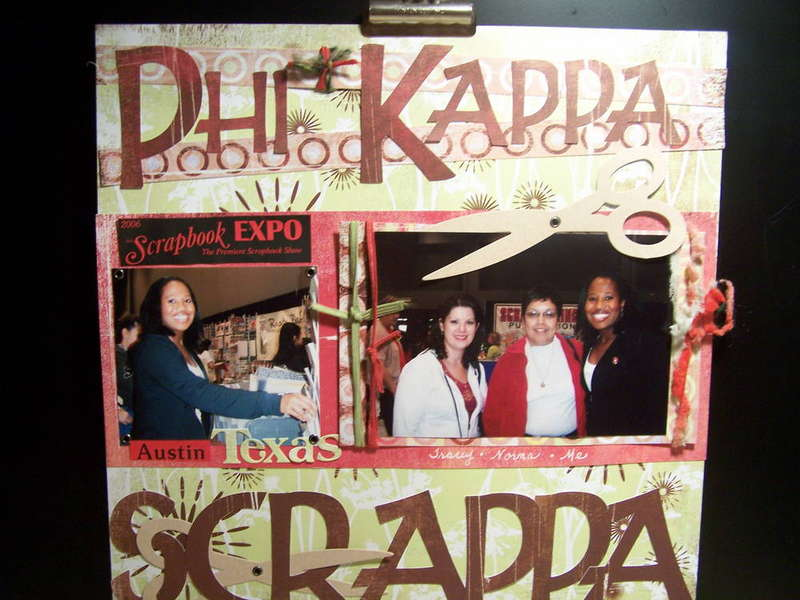 Phi Kappa Scrappa