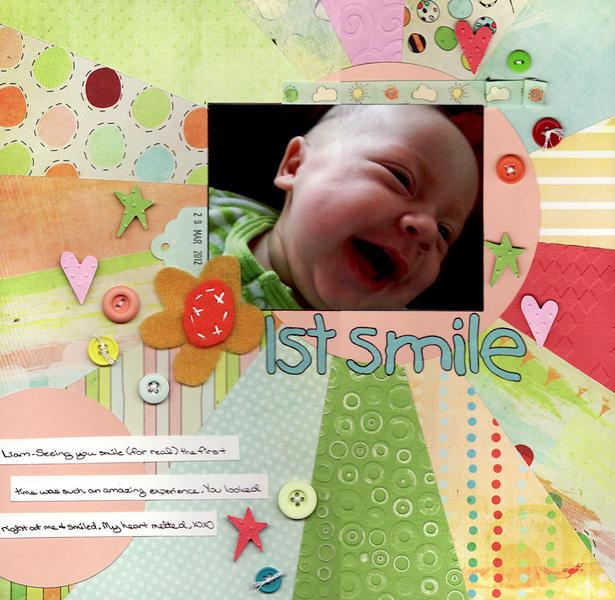 1st Smile