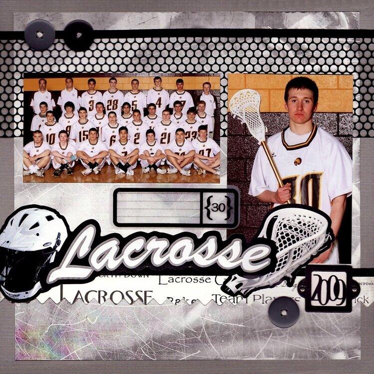 Lacrosse 2009