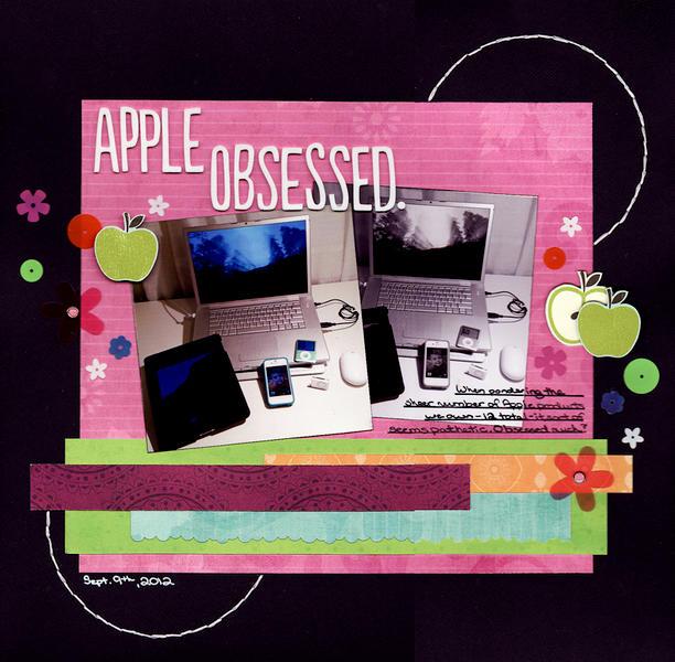Apple Obsessed