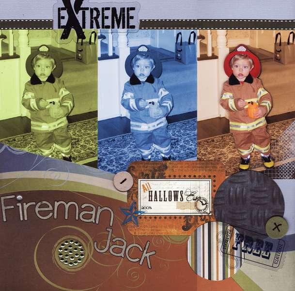 Fireman Jack