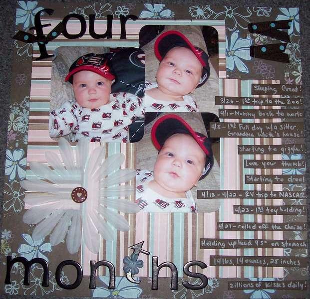 Four Months