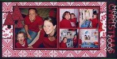 * Merry Christmas 2005