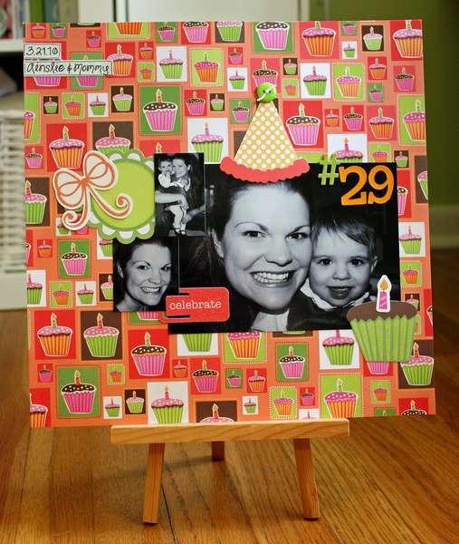 Celebrate #29
