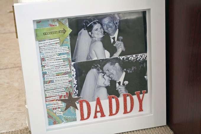 Daddy - Shadowbox