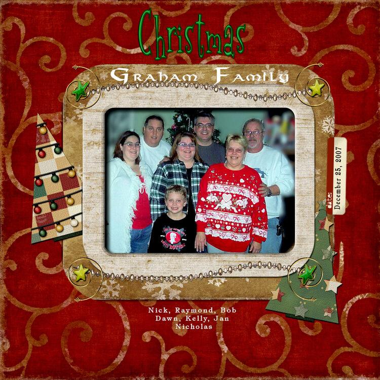 Christmas - 2007