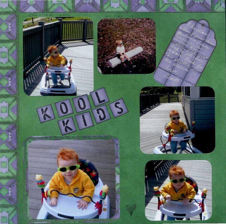 Kool Kids