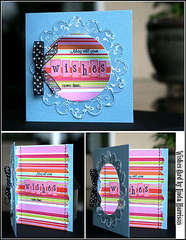 Wishes Card