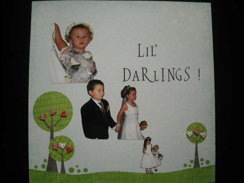 """Lil"""" Darlings"""