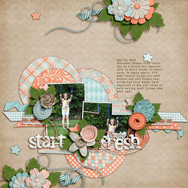 Start Everyday Fresh