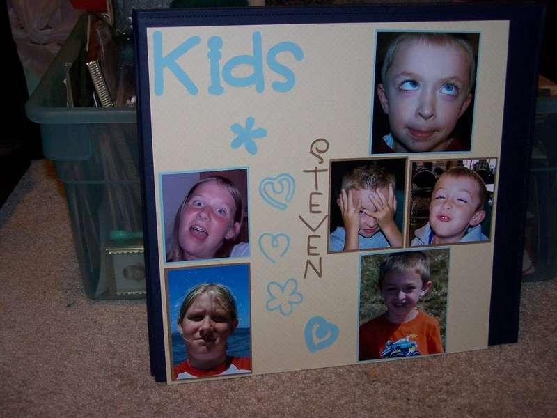 My kids pt 2