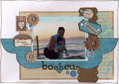 Bonheur (happiness)