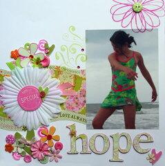 Dancing Hope