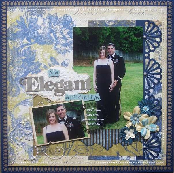 An Elegant Affair