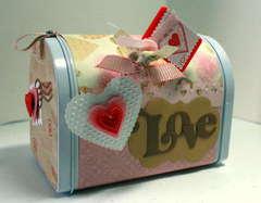 $ Mailbox Love