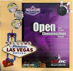USBC Las Vegas Title page