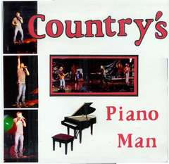 Country's Piano Man 1