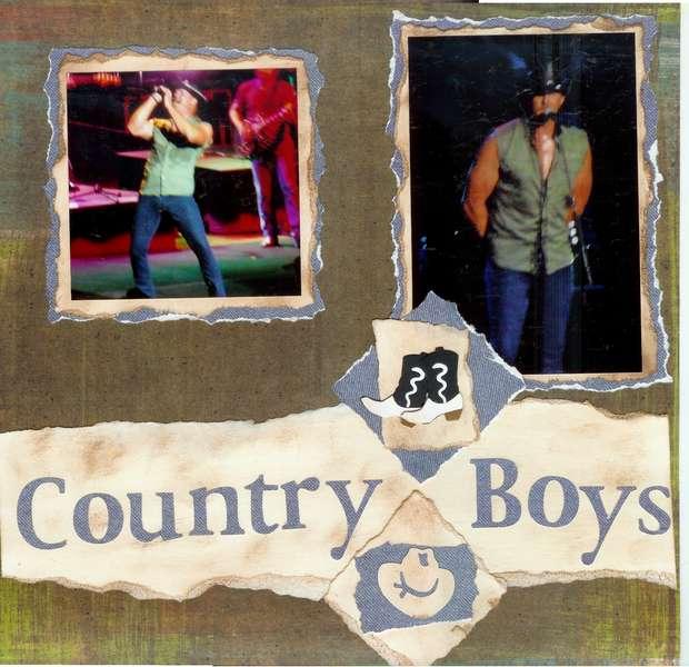 Ladies Love Country Boys 2