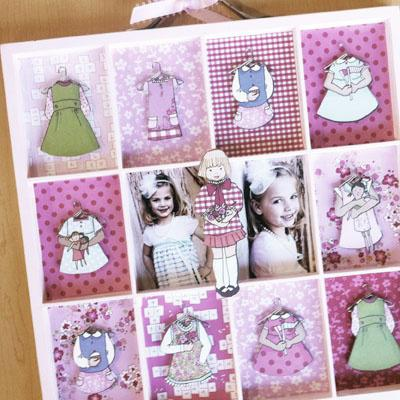 Sarah Jane Collection from Making Memories