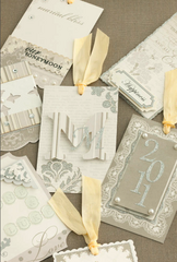 Making Memories Tie the Knot Collection
