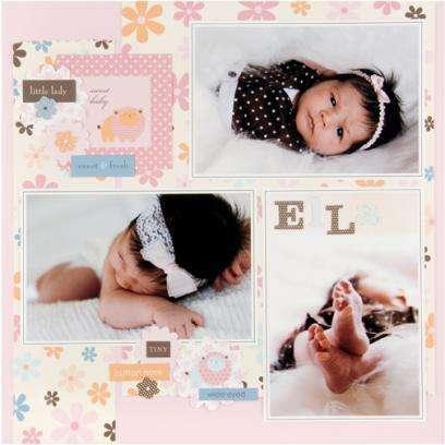 Sweet Ella