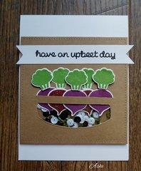 Upbeet Day!