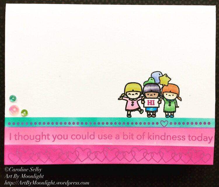 A Bit of Kindness