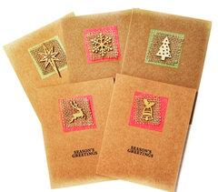Christmas Cards 2020