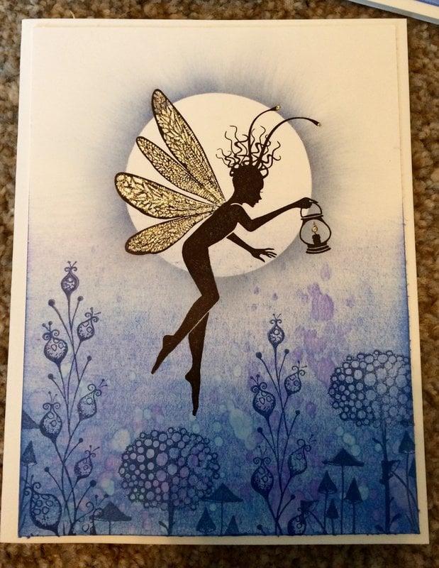 Fairy Norecards